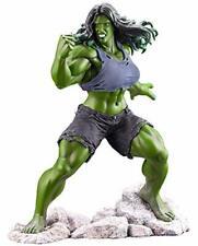 Kotobukiya MK287 ARTFX PREMIER Marvel Universe She-Hulk 1/10 Scale Figure