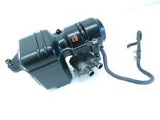 YAMAHA XVS 650 DRAGSTAR 4VR  Sekundärluftsystem Ventil   18