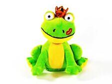 Laber Frosch Otto Plappert alles nach