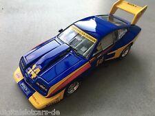 "Carrera Digital 132 30724 Chevrolet Dekon Monza ""No. 14 Karosse+Chassis FOTOS!!"