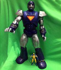 Marvel Universe SENTINEL Masterworks WOLVERINE Deluxe Action Figure X-Men