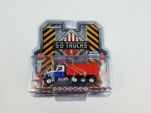 Greenlight Mack Granite Dump Truck 2019 45060 B 1/64 scale