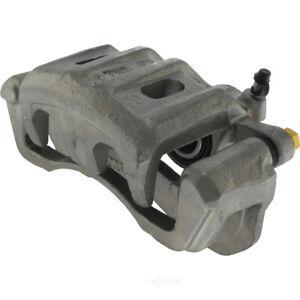 Frt Left Rebuilt Brake Caliper With Hardware  Centric Parts  141.46048