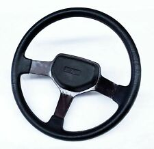 MAZDA RX7 SERIES 4 S4 FC3S ROTARY STEERING WHEEL WITH HORN PAD