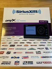 New ListingSiriusXm Satellite Radio