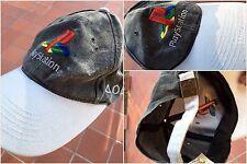 Cappellino Cap Hat originale Sony Playstation - Raro da collezione