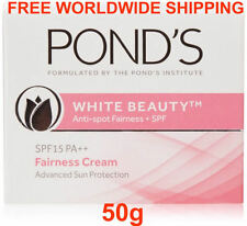 Pond's Skin Care with Sun Protection