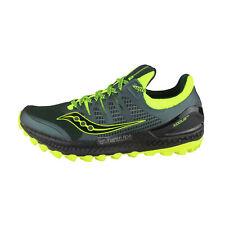 Saucony Xodus ISO 3 grün/gelb Trail Laufschuhe Outdoor Trailrunning S20449-37