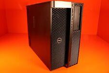 DELL PRECISION T7920 2x PLATINUM 8180 1.5TB RAM 4x 1TB M.2 NVME SSD NVIDIA P6000
