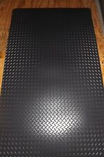 4'x5' 1/2 Thick Diamond Surface Anti Fatigue Industrial Mat