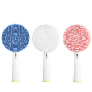 Suitable For Oral-B Electric Toothbrush Replacement Facial Cleansing Brush H`sf