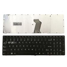 FOR Lenovo Ideapad P580 P585 G580 G580A G585 Z580 Z585 N580 keyboard US Black