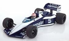 1:18 Minichamps Brabham  BMW BT52 World Champion Piquet 1983 Parmalat