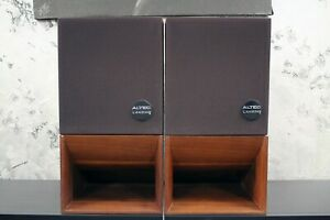 ALTEC LANSING Stelvio - Rare Vintage Loudspeakers