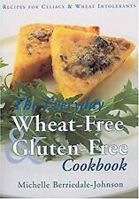 Everyday Wheat-Free and Gluten-Free Cookbook : Recipes for Coeliacs and Wheat In