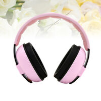 Baby Hearing Ear Protection Earmuff Infant Noise Cancelling Ear Muffs for Sleepi