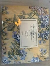 Tommy Hilfiger The Crest Collection Bedskirt King Size