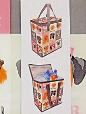 New listing Chihuahua Corgi Pug Yorkie Boxer Cocker Spaniel Reusable Insulated Cooler Bag