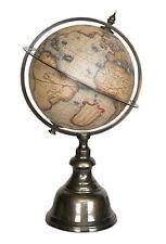 Authentic Models GL015 Mini Terrestrial Globe Brass Stand