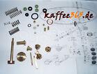 FAEMA E61 Reparaturset für Brühgruppe E61 Espressomaschine Group Repair Kit photo