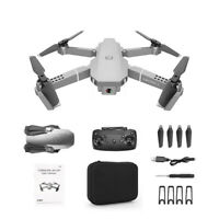 Foldable FPV E68 Drone   RTF RC Quadcopter Altitude Hold for Beginners