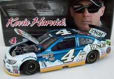 Kevin Harvick 2016 Busch Beer #4 Chevy Brilliant Blue Color Chrome 1/24 NASCAR