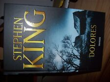 Stephen King :  Dolores ( Weltbild - Sammleredition )