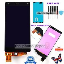 For Sony Xperia Z3 Mini Compact D5803 D5833 LCD Display Touch Screen Assembly UK