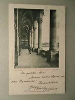 Ansichtskarte Ungarn Budapest 1899