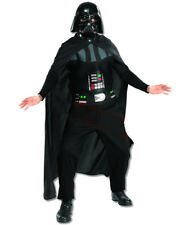 Adults Men's Classic Star Wars Dark Lord Darth Vader Villain Costume Large 44