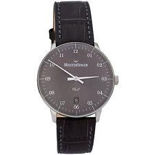 MeisterSinger NEO Mens Automatic Date Watch NE207 German    Swiss Made