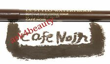 Lancome Le Stylo Waterproof Eye Liner (Cafe Noir) Long Lasting 0.01oz New
