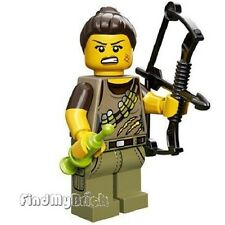 Lego 71007 Minifigure Series 12 - Dino Tracker (Tomb Raider) NEW