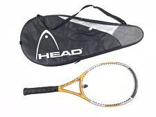 Head Liquid Instinct Tennis Racquet & Full Zip Case 4 1/2 Grip
