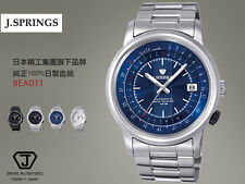 J. Springs BEA011 Made in Japan Men's Automatic Modern Classic Watch RARE NEW