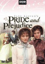 NEW - Pride and Prejudice (BBC Miniseries)