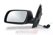 Außenspiegel Seitenspiegel links manuell VW Polo 9N ab 10/01-04/05 Neu, ab Lager