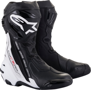 Alpinestars Supertech R Vented Motorcycle Boots