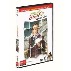 Better Call Saul - Season 5 : NEW DVD
