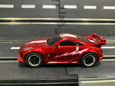 Carrera Go 1/43 Slot Car Tuning Car