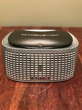Monster iClarity HD Precision Micro Portable Bluetooth Speaker 100 Silver