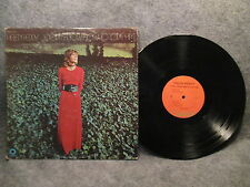 33 RPM LP Record Helen Reddy I Dont Know How To Love Him Capitol Records ST-762