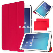 """New Book Smart Samsung Galaxy Tablet Case Cover For Tab E 9.6"""" SM-T560, SM-T561"""