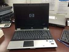 "Lot of 10 pcs HP ELITEBOOK 6930P 14.1"" LAPTOP C2D 2.40GHZ 4GB 120GB WebCam WiFi"