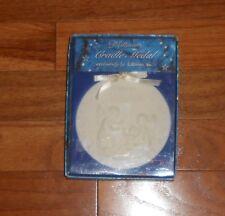 "Roman, Inc. Millenium Collection ""Heaven'S Blessing"" Cradle Medal Ornament"
