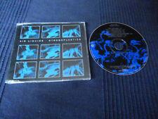 CD Air Liquide Stroboplastics EP 1995 Harvest Jammit Unit Walker Kompakte 44 Min