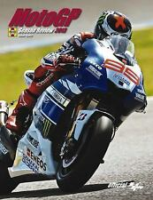 MotoGP Season Review 2013: Officially licensed, Ryder, Julian