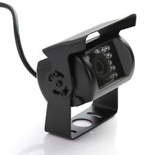 Auto Car Rear View Reverse Backup CCTV Camera HD Cam with 18 IR LED Night Vision