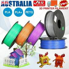 3D Printing Filament PETG 1Kg PLA ABS PLA+ printer AU Stock