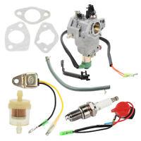 Gas Fuel Tank Oil Sensor For Champion Power CPE 40023 6000 7000 Watt Generators